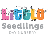 Little Seedlings Logo